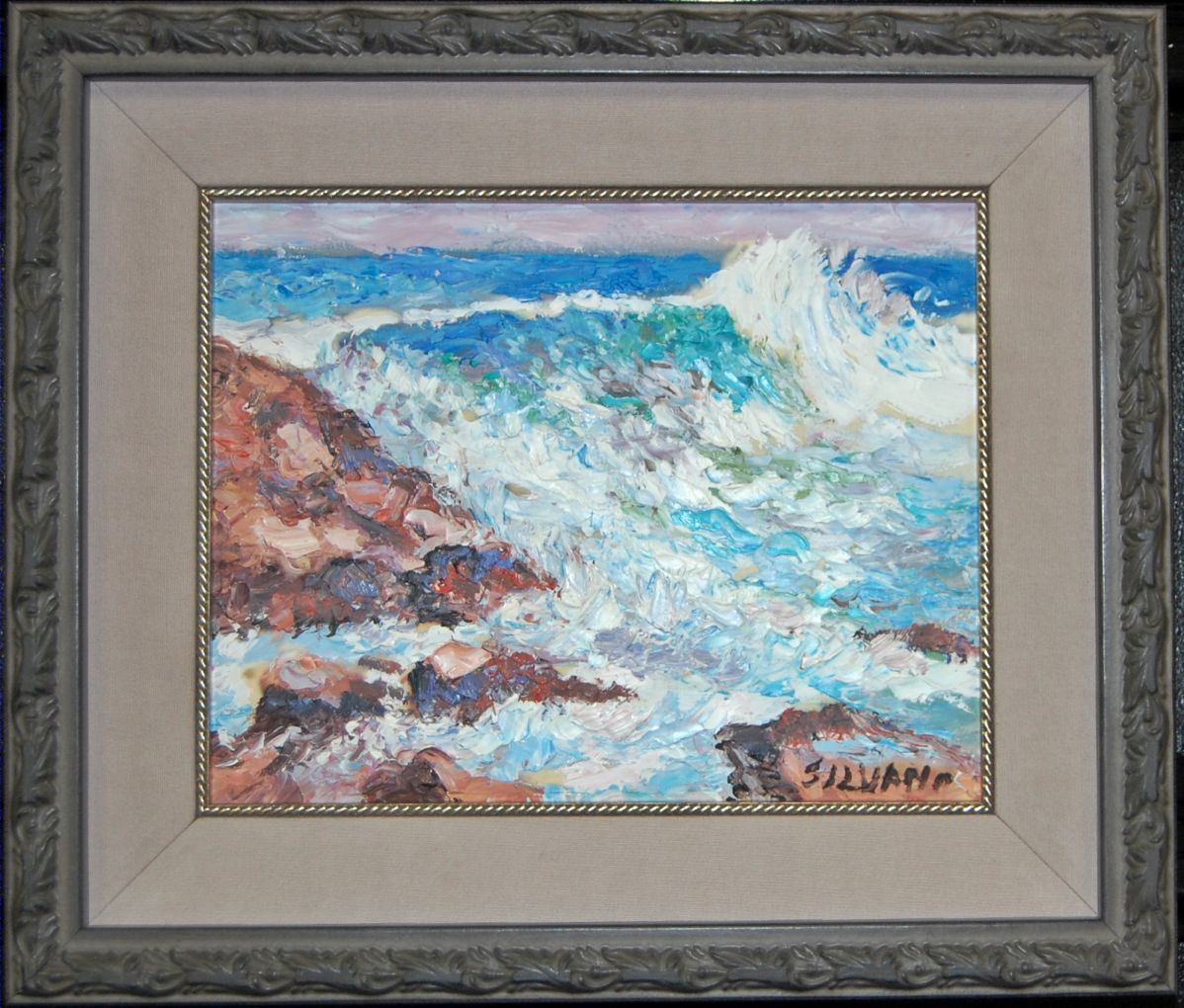 Customer Photo Gallery Fine Arts Fine Arts Custom Framestore