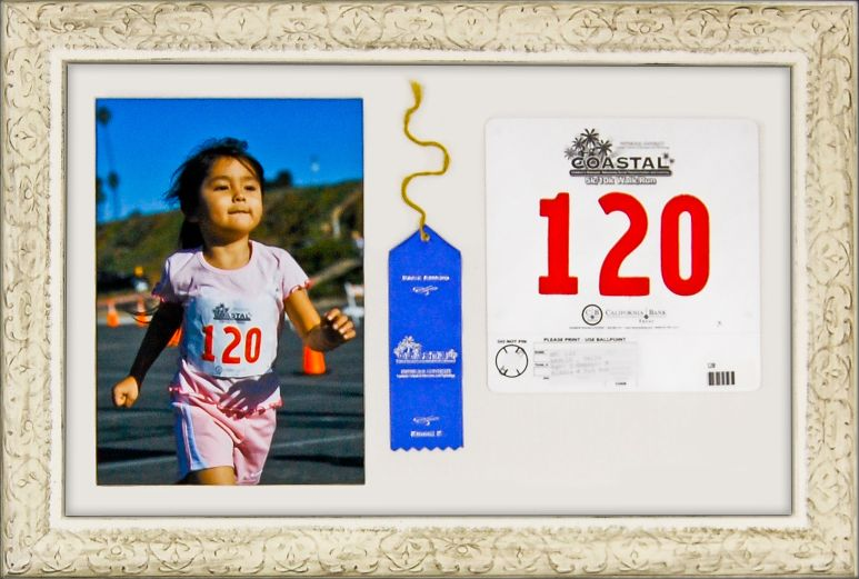 Award Photo Frame