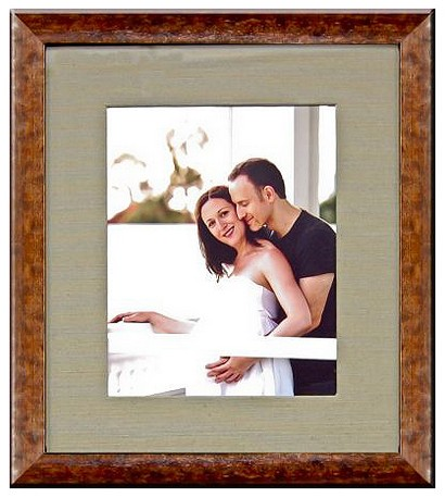Example of a Custom Photo Frames by FrameStore.