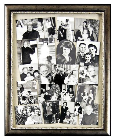 Birthday Custom Frame